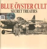 Secret Treaties - Blue Öyster Cult