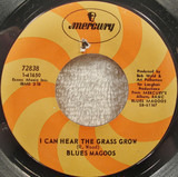 I Can Hear The Grass Grow / Yellow Rose - Blues Magoos