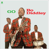 Go Bo Diddley - Bo Diddley