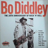 "The 20th Anniversary Of Rock ""N"" Roll - Bo Diddley"