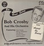 Accent On Swing - Bob Crosby and his Orchestra