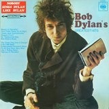 Greatest Hits - Bob Dylan