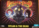 Dylan & The Dead - Bob Dylan & The Grateful Dead