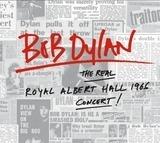 The Real Royal Albert Hall 1966 Concert - Bob Dylan