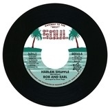 Harlem Shuffle/Backfiled In Motion - Bob & Earl/Mel & Tim
