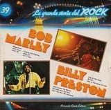 Bob Marley / Billy Preston - Bob Marley / Billy Preston
