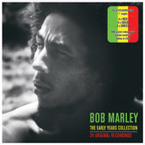 The Early Years Collection (24 Original Recordings) - Bob Marley