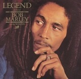 Legend (The Best Of Bob Marley And The Wailers) - Bob Marley & The Wailers