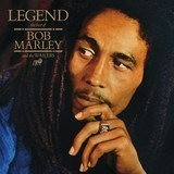 Legend - The Best Of Bob Marley & The Wailers - Bob Marley & The Wailers