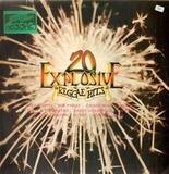 20 Explosive Reggae Hits - Bob Marley & The Wailers / The Maytals a.o.