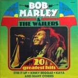 20 Greatest Hits - Bob Marley & The Wailers