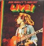 Live! - Bob Marley & The Wailers
