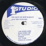 The Best Of Bob Marley & The Wailers - Bob Marley & The Wailers