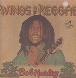 Wings Of Reggae - Bob Marley