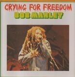 Crying For Freedom - Bob Marley
