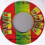 Iron Lion Zion - Bob Marley