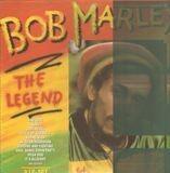 The Legendary - Bob Marley