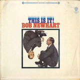 This Is It! - Bob Newhart