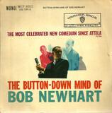 The Button-Down Mind of Bob Newhart - Bob Newhart