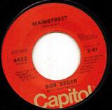 Mainstreet - Bob Seger