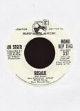 Rosalie - Bob Seger