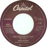 The Horizontal Bop - Bob Seger