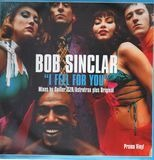 I Feel For You - Bob Sinclar