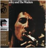 Catch A Fire - Bob & The Wailers Marley