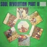 Soul Revolution II Dub - Bob & Wailers Marley