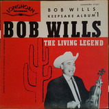 Keepsake Album No. 1 - Bob Wills