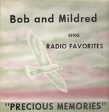 sing Radio Favorites - Bob and Mildred