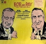 The Two And Only - Bob And Ray