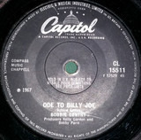 Ode To Billy Joe - Bobbie Gentry