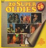 20 Super Oldies Vol. 1 - Bobbie Gentry, The Beach Boys a.o.