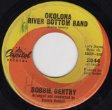 Okolono River Bottom Band - Bobbie Gentry