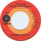 The Girl From Cincinnati - Bobbie Gentry
