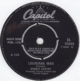 Louisiana Man - Bobbie Gentry