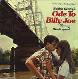 Ode To Billy Joe - Sound Track - Bobbie Gentry , Michel Legrand