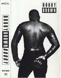 Bobby - Bobby Brown