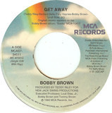 Get Away - Bobby Brown