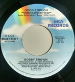Good Enough - Bobby Brown