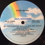 My Prerogative - Bobby Brown
