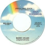 Jingle Bell Rock / The Bell That Couldn't Jingle - Bobby Helms