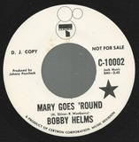 Mary Goes 'Round - Bobby Helms