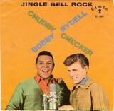 Jingle Bell Rock / Jingle Bells Imitations - Bobby Rydell / Chubby Checker