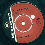 It's Time We Parted - Bobby Rydell