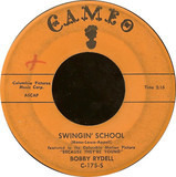 Swingin' School / Ding-A-Ling - Bobby Rydell