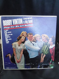 A Young Man With A Big Band - Bobby Vinton