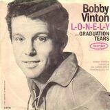 L-o-n-e-l-y / Graduation Tears - Bobby Vinton
