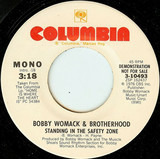 Standing In The Safety Zone - Bobby Womack & Brotherhood